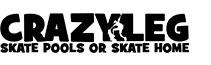 Crazyleg Skatepools