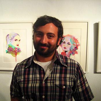 Joshua Petker